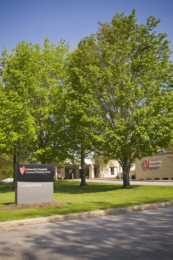 University Hospitals Conneaut Medical Center photo