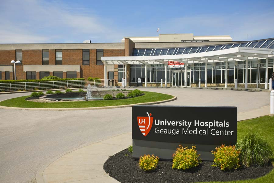 University Hospitals Geauga Medical Center photo