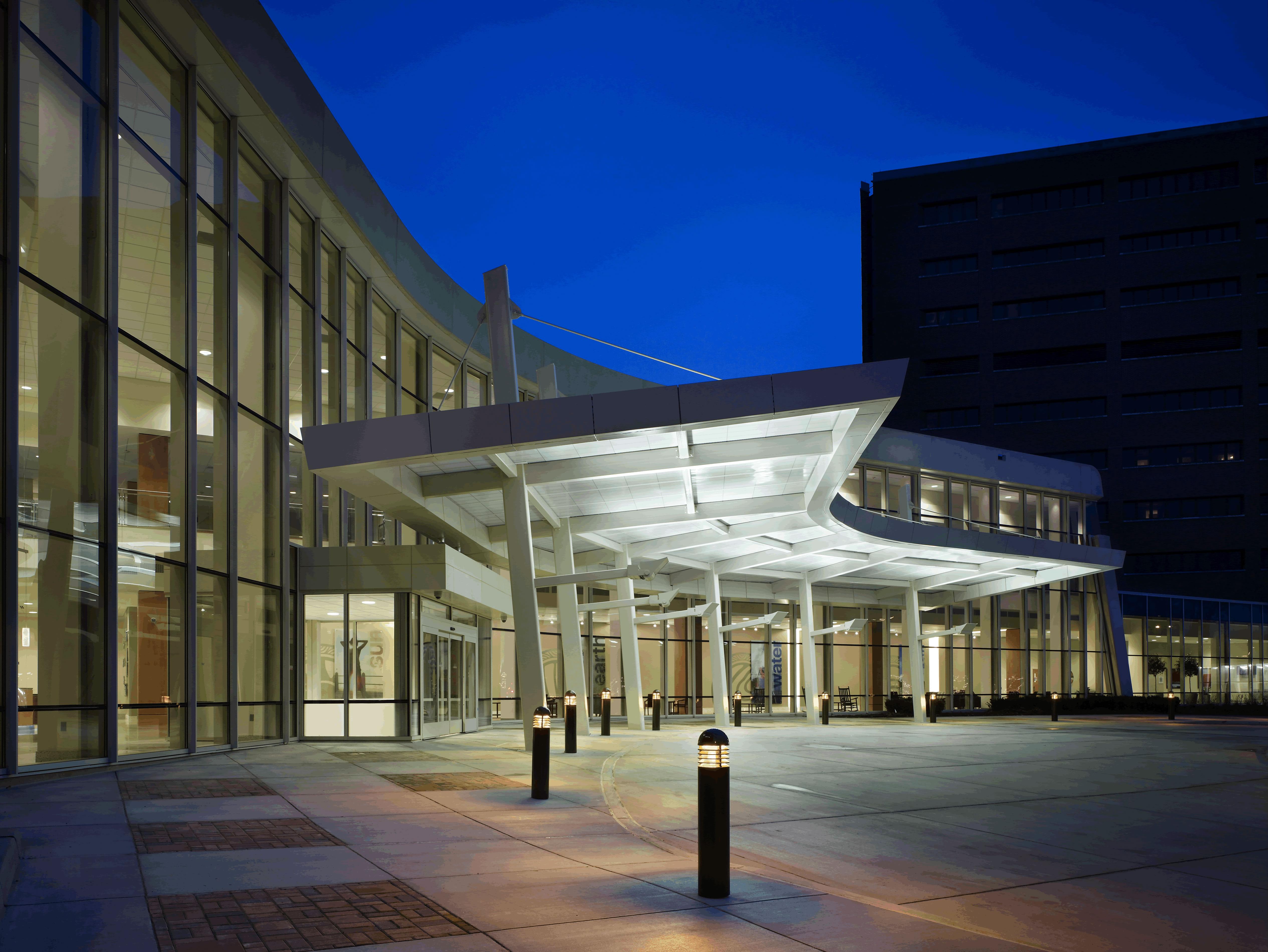 The Toledo Hospital