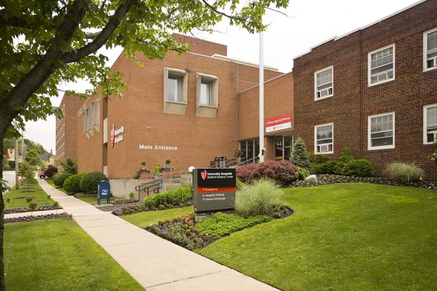 University Hospitals Bedford Medical Center
