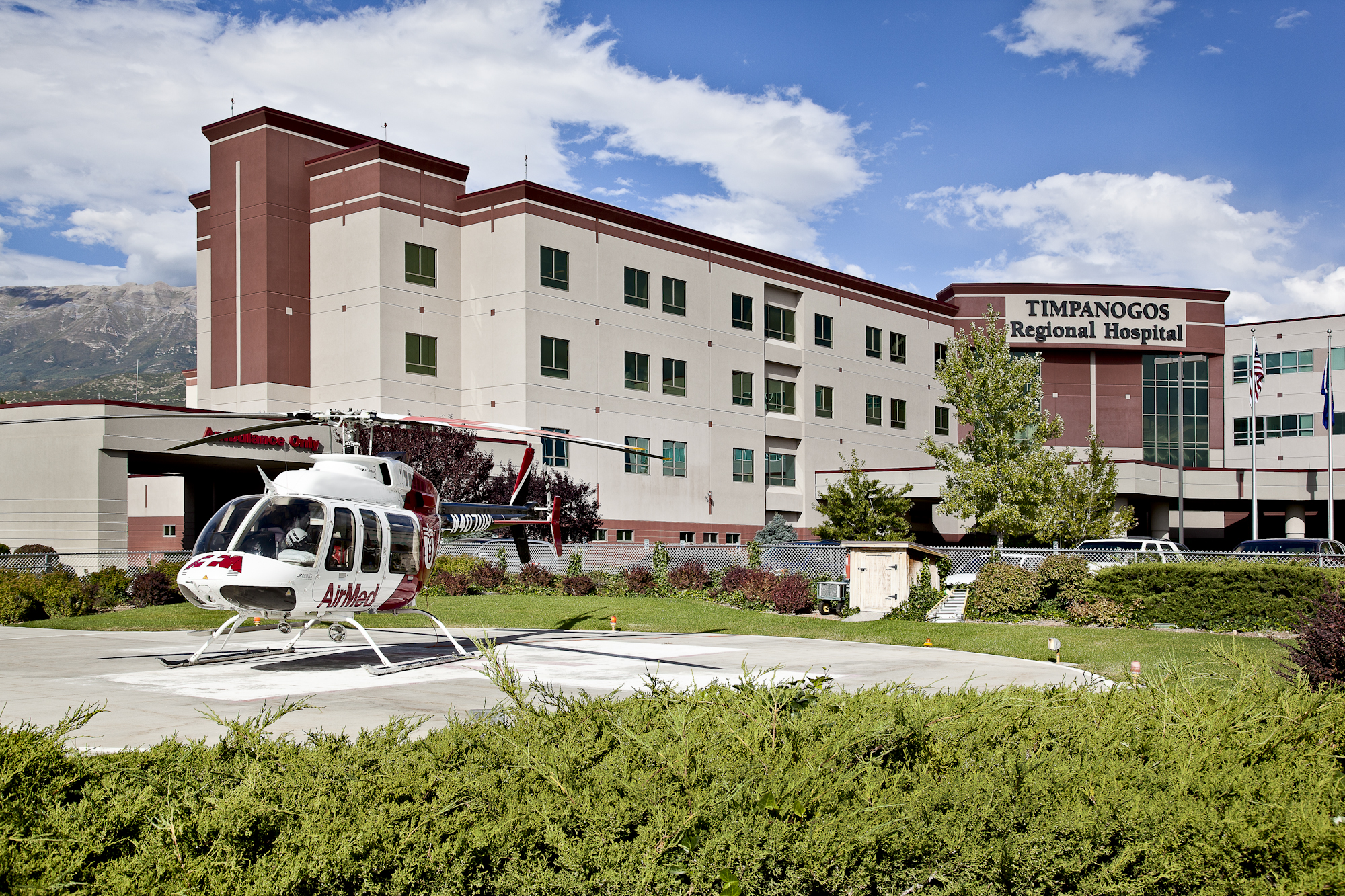 Timpanogos Regional Hospital photo