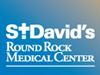 St. David's Round Rock Medical Center logo