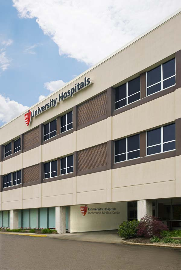 University Hospitals Richmond Medical Center photo