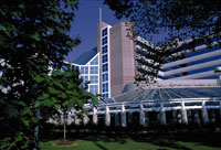 Centennial Medical Center