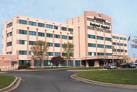 Greenview Regional Hospital photo